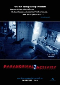 Paranormal Activity 2 - Ab ...