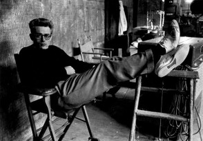 James Dean the King of Cool