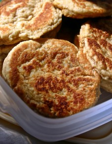 Welsh Cakes (Welsh Cookies)