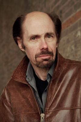 Jeffery Deaver by Emanuela Danielewicz
