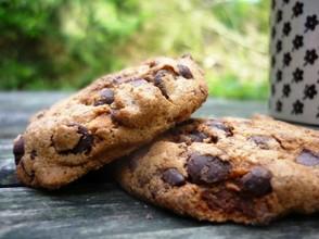 american cookies rezept ein teig viele variationen. Black Bedroom Furniture Sets. Home Design Ideas