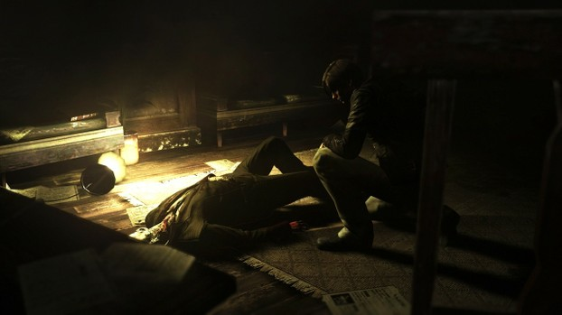 Resident Evil 6 Screenshot 01