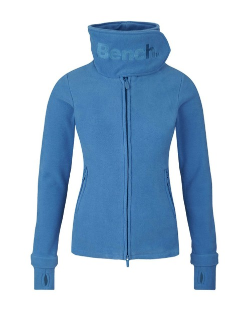 Bench Fleecejacke bei Amazon