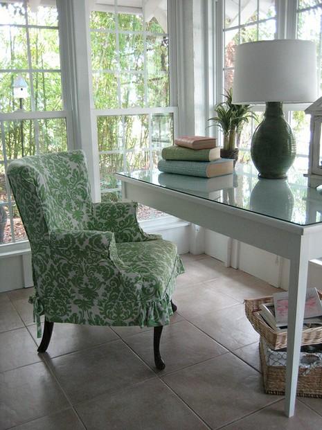 Möbel im Landhausstil: Anregungen und Fotos von gemütlichen ...