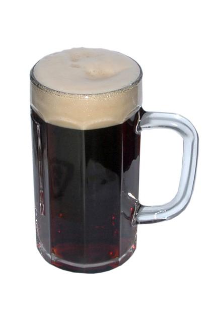 Wird man von bier dick