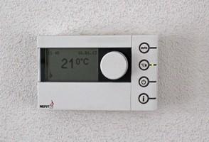 Ideale Wohntemperatur, Luftfeuchtigkeit und Raumklima im Haus
