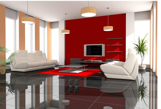 Dekoration f r die wohnung mit den eigenen kreativen wohnideen for Wohnzimmer gunstig gestalten