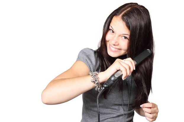 Clip-in-Extensions aus Echthaar