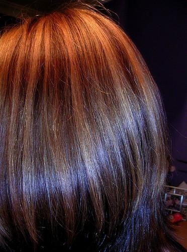 Haare farben blond ohne rotstich