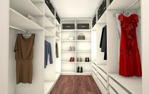 endlich platz im kleiderschrank. Black Bedroom Furniture Sets. Home Design Ideas