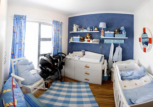 baby kinderzimmer einrichten tipps f r junge eltern. Black Bedroom Furniture Sets. Home Design Ideas