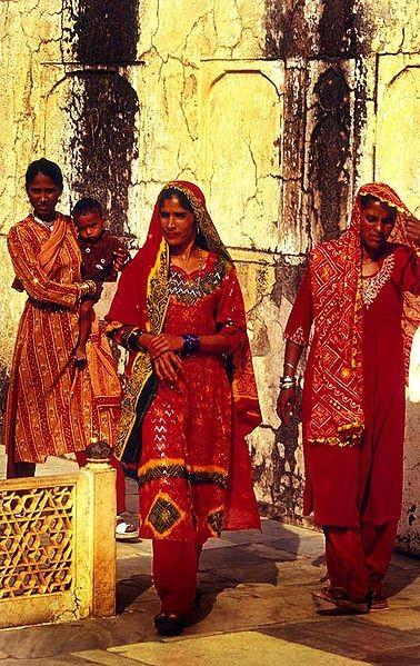Indische Schönheit Geilt An