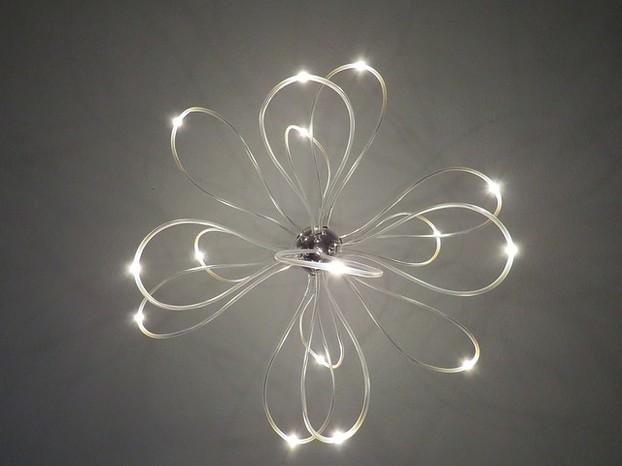 was led lampen leisten 5 vorteile. Black Bedroom Furniture Sets. Home Design Ideas