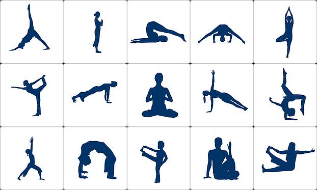 yoga lernen ein tutorial f r anf nger. Black Bedroom Furniture Sets. Home Design Ideas
