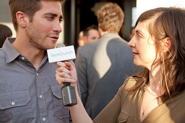 Jake Gyllenhaal - Press Event for ...