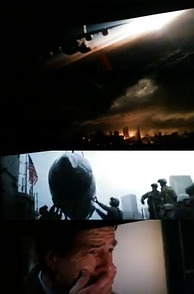 Screenshots Godzilla 2014 Trailer