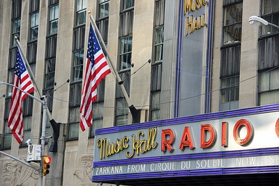 Radio Music City Hall