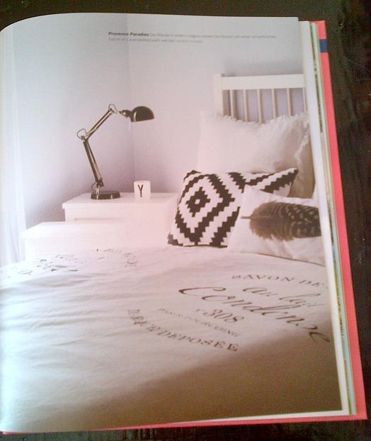 wohnideen aus dem wahren leben buchrezension. Black Bedroom Furniture Sets. Home Design Ideas
