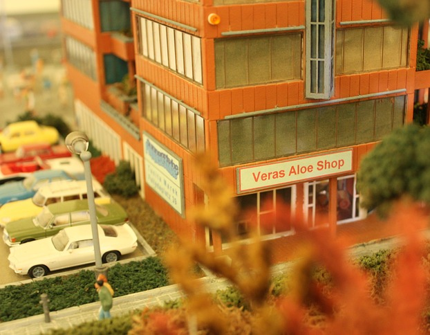 Veras Aloe Shop