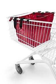 reisenthel carrycruiser der moderne einkaufstrolley f r jedes alter. Black Bedroom Furniture Sets. Home Design Ideas