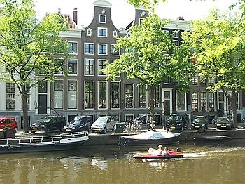 Dutch Masters - Amsterdam