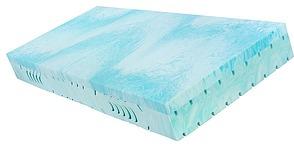 schlaraffia geltex aero 7000 ergonomischer schlafkomfort. Black Bedroom Furniture Sets. Home Design Ideas