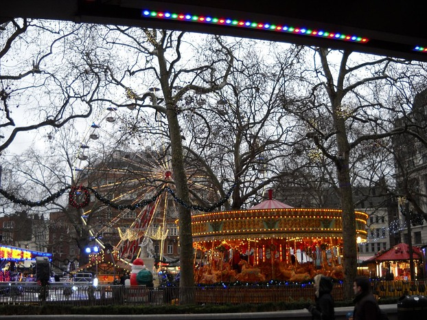 Christmas Markets London