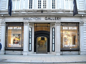 Halcyon Gallery London