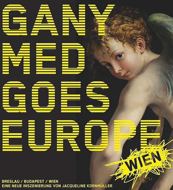 Ganymed goes Europ
