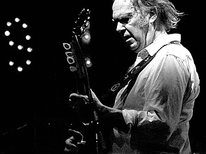 Neil Young (2008)