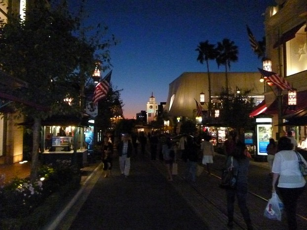 Farmer´s Market - Hollywood