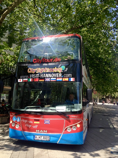 Hannover Sightseeing