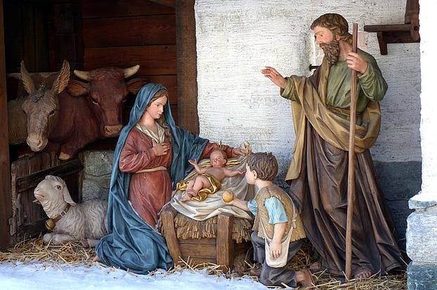 Weihnachten Ursprung