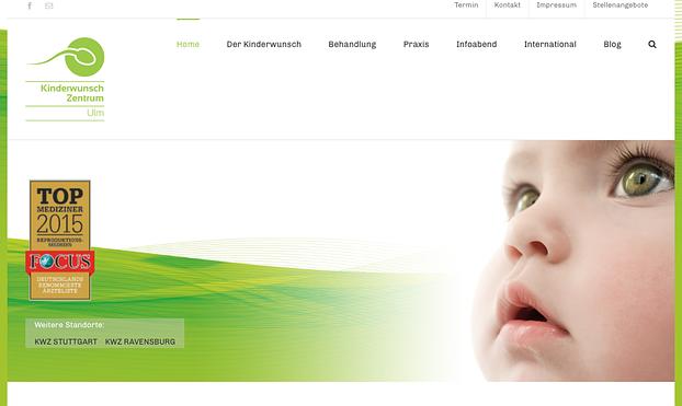 Kinderwunschklinik ulm