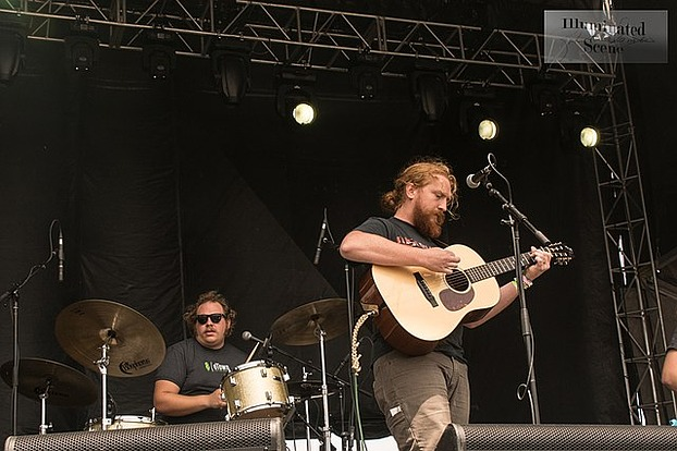 Tyler Childers at Hinterland Music ...