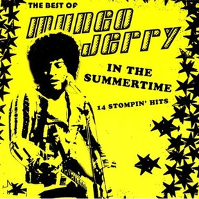 """In the Summertime"" von Mungo Jerry"