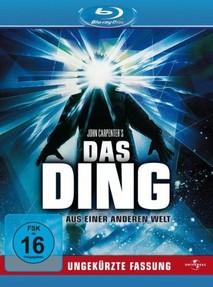 Das Ding 2011
