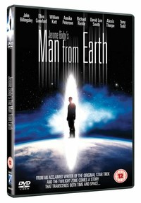 The Man from Earth auf DVD