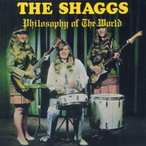 "Trash Pop: ""The Shaggs"""