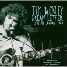 Dream Letter - Live in London 1968 - Das Album