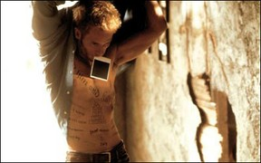 Memento - Guy Pearce