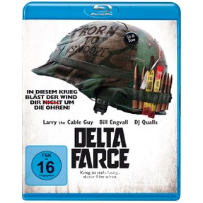 Delta Farce - blu-ray