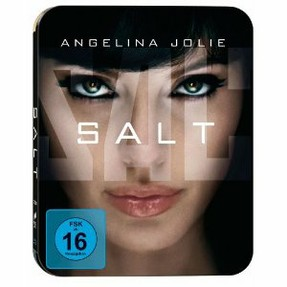 Salt - Actionfilm mit Angelina Jolie