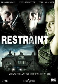 Restraint - Cover der DVD