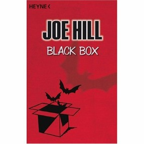 Black Box - Joe Hill