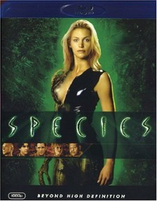 "Science-Fiction-Film ""Species"": Vorlage für den Chupacabra?"