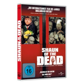 "Cover ""Shaun of the Dead"""