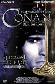 Conan der Barbar - Originalfilm