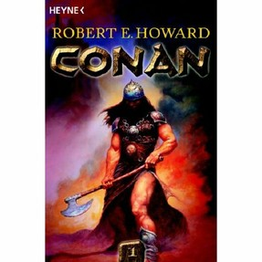 Robert E. Howard: Conan