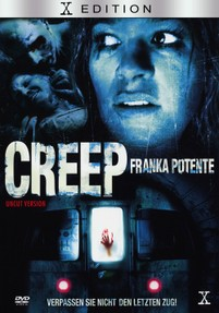 Creep - mit Franka Potente